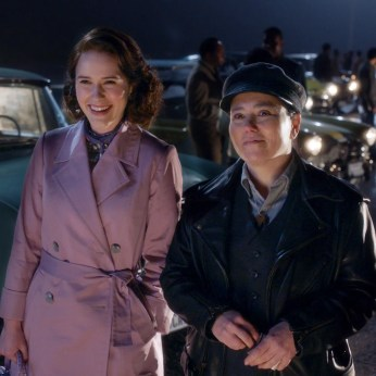 Marvelous Mrs. Maisel' Season Three Finale Review
