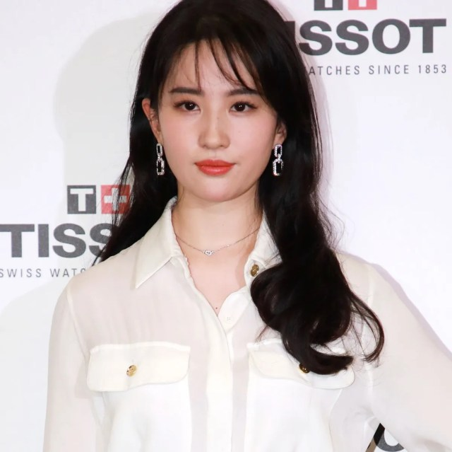 BoycottMulan Trends After Liu Yifei Backs Hong Kong Police