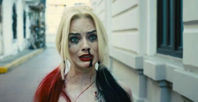 WATCH: Suicide Squad Trailer With Margot Robbie, Viola Davis