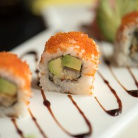 Pop Art Sushi
