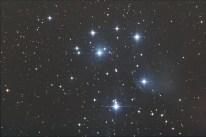M45, Fiastyúk
