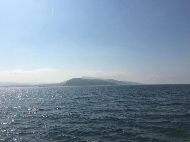 Convoyage Catamaran Henday 2