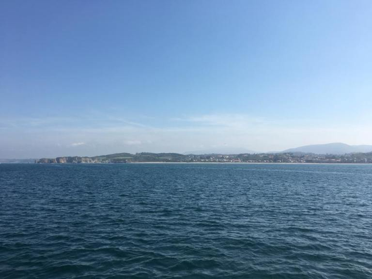 Convoyage Catamaran Henday 3