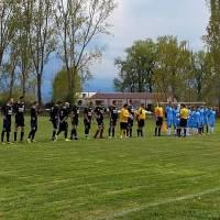 Наказанията в областния футбол