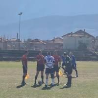 Чико-Бунара победи Марица в Септември