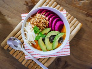 Jak ugościć wegetarianina i nie popełnić gafy?