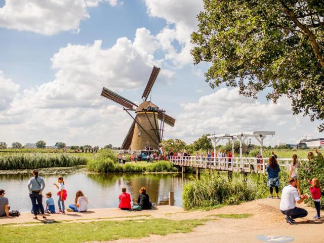 Best windmills to see in the Netherlands | Booking.com