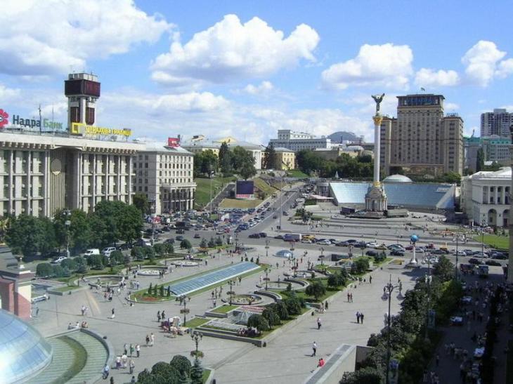 Khreschatyk Apartments, Kiev – Updated 2020 Prices