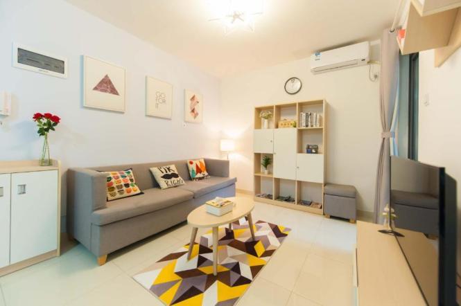Shenzhen Tiny Apartment V Homestay