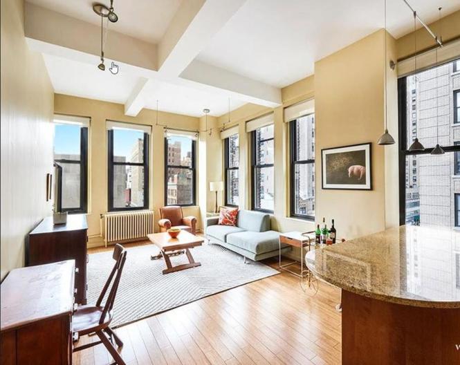 Nyc Apartment New York Ny Booking