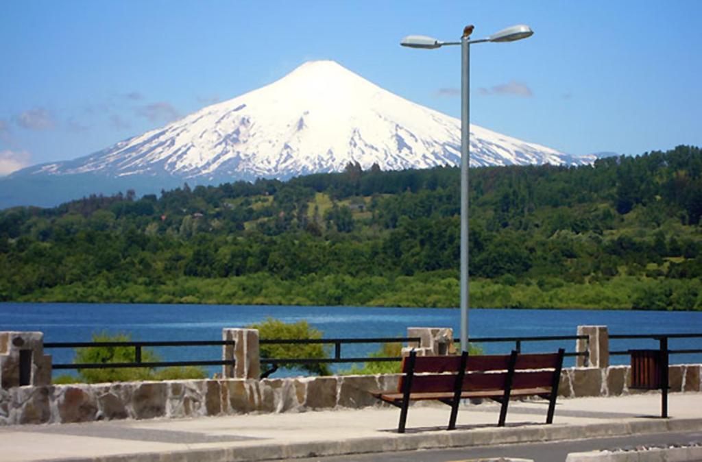Lihuen Villarrica (Chile Villarrica) - Booking.com