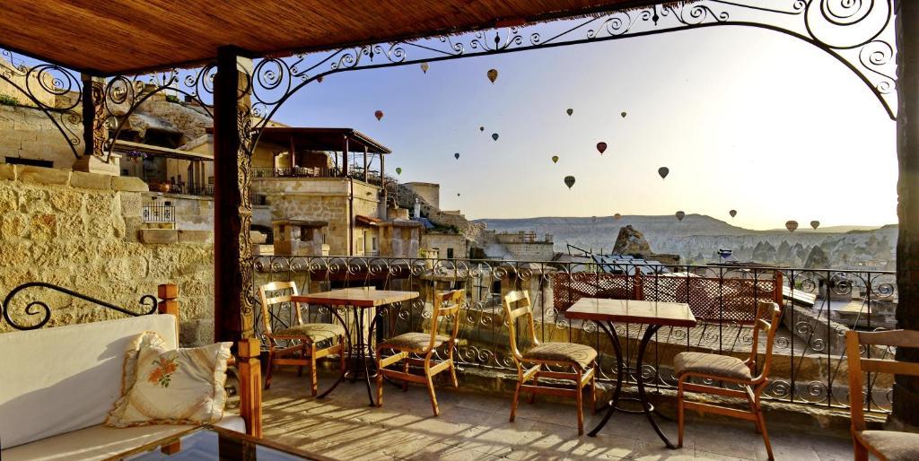 Budget Cappadocia hotels