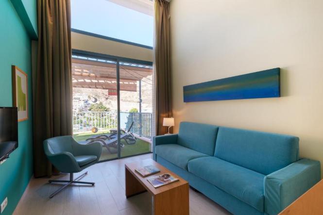 Apartment Cordial Mogan Valle Puerto