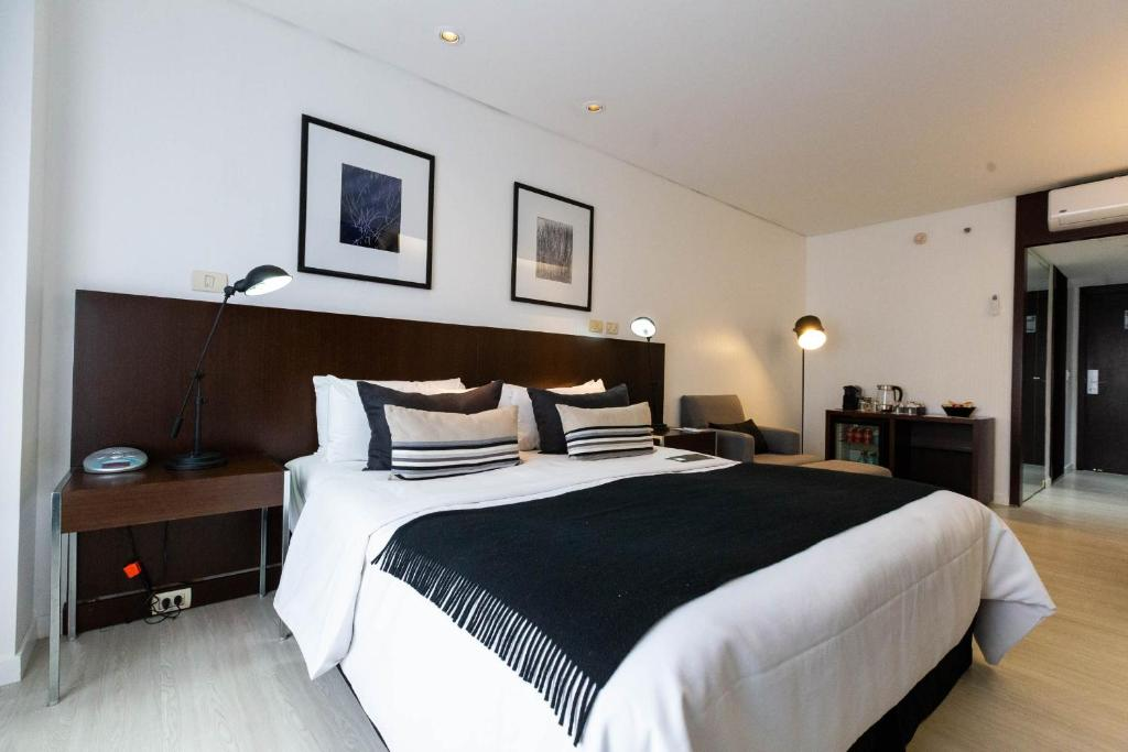 474 Buenos Aires Hotel, Argentina - Booking.com
