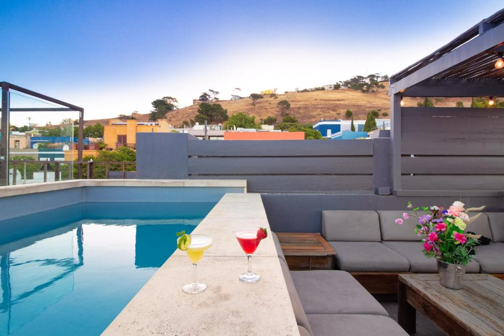 Image result for Sky Bar at The Grey Boutique Hotel