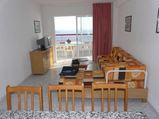 Apartamentos Beni Beach Benidorm