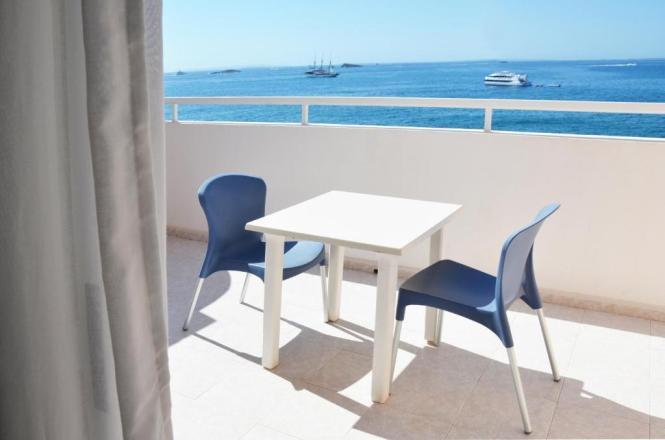 Apartamentos Panoramic Ibiza Precios