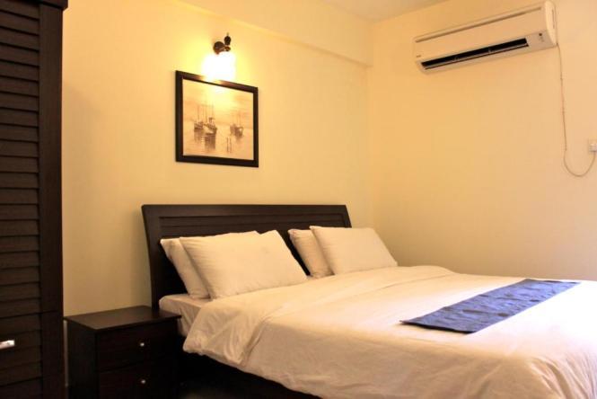 Mariners Base Apartments Karachi