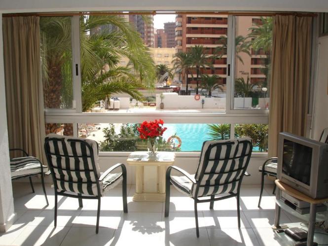 Apartment Versalles Zand Properties