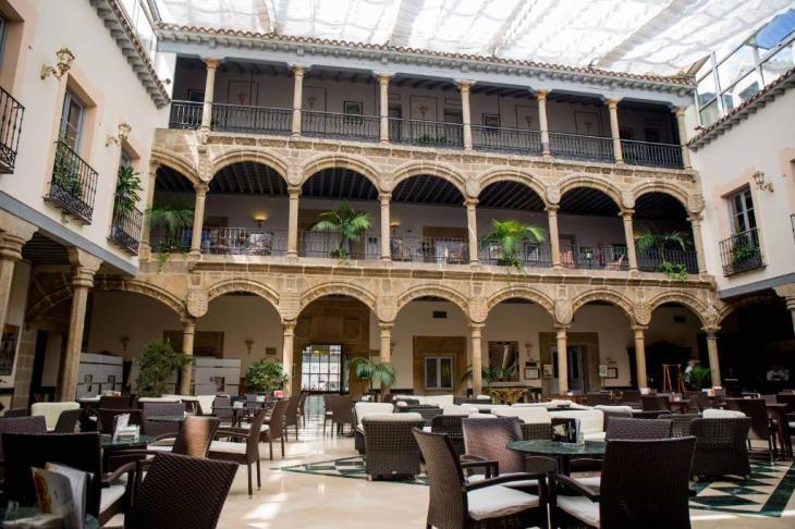 Palacio de los Velada, Ávila – Precios actualizados 2020