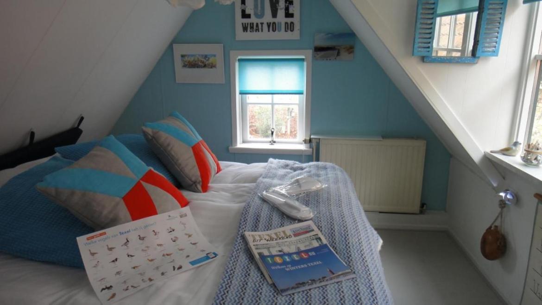 Bed breakfast op Texel