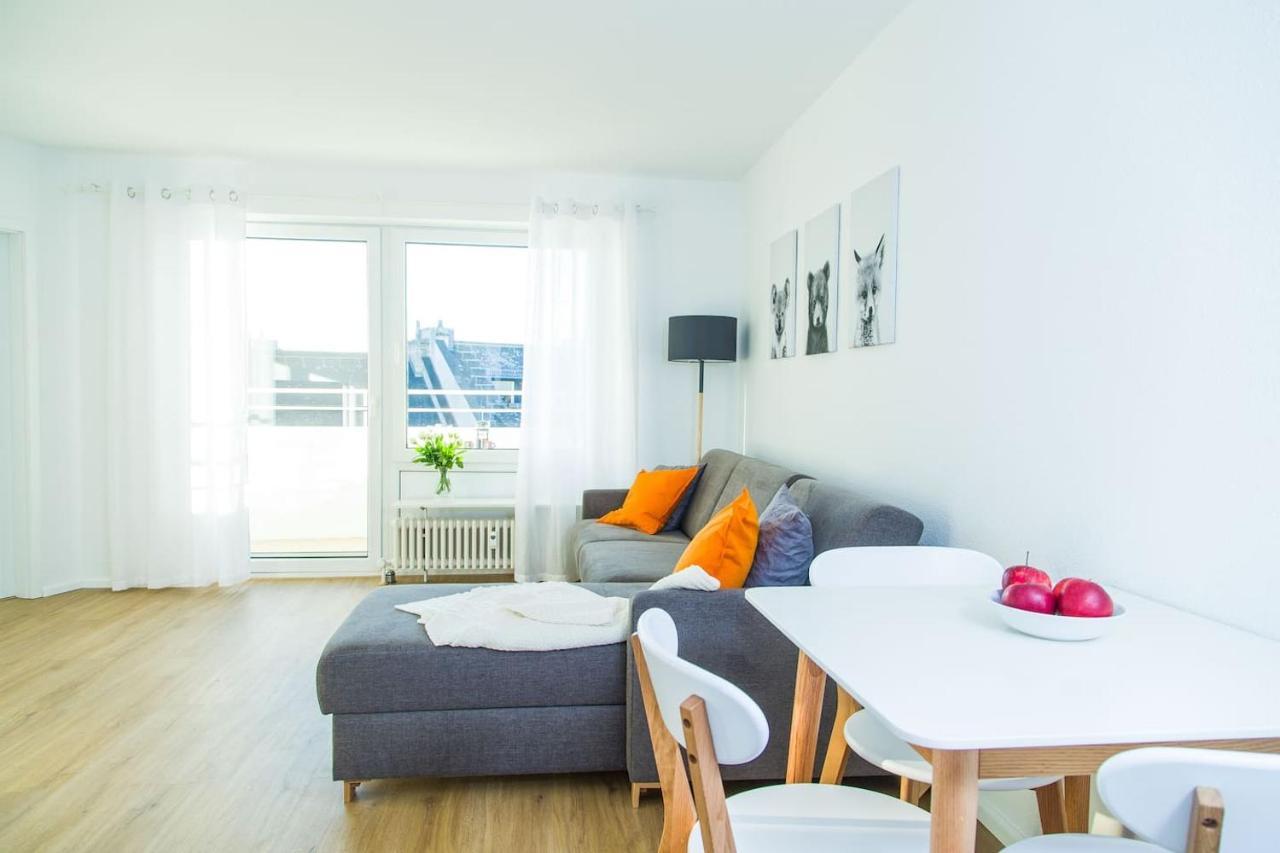 Apartment Cute Cozy Wiesbaden Germany Booking Com