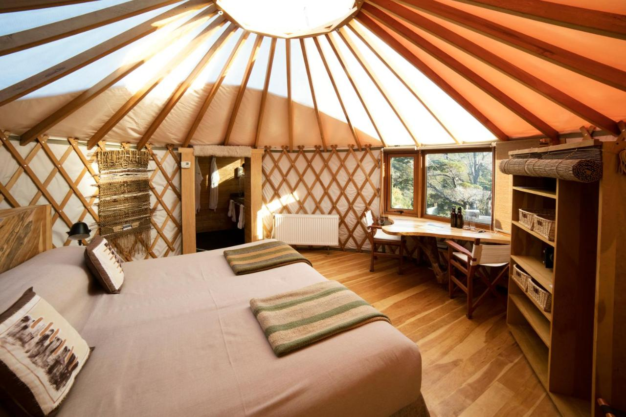 Hotel Patagonia Camp, Torres del Paine, Chile - Booking.com