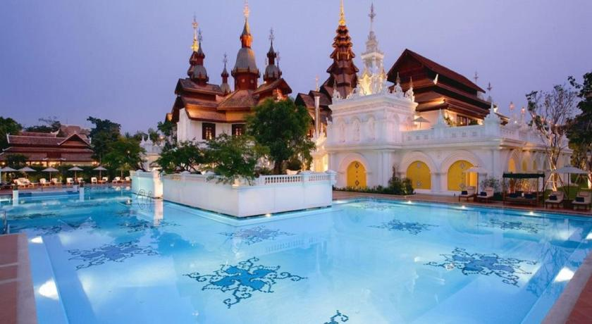 Image result for Dhara Dhevi Chiang Mai