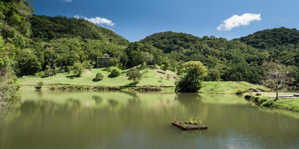 Resultado de imagem para Paraíso Eco Lodge – Ribeirão Grande (SP)