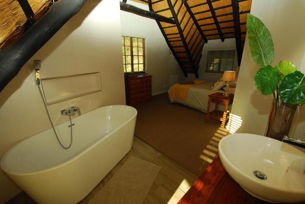 Vacation Home 20 Mount Champagne Bergview South Africa