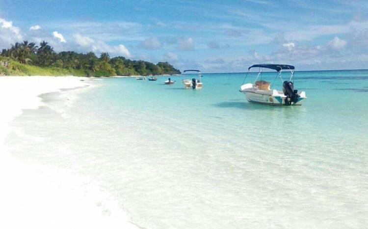 Отель Ari heaven Thoddoo Maldives на острове Тодду