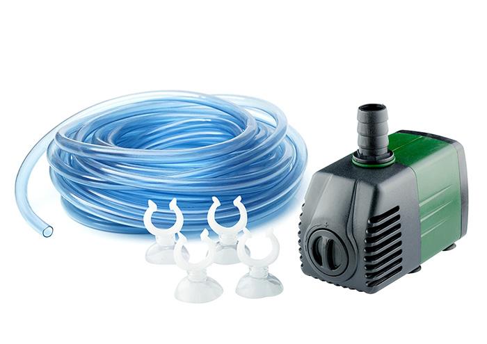 Q-Grow Easy Aqua Wasserwechsel Set 5