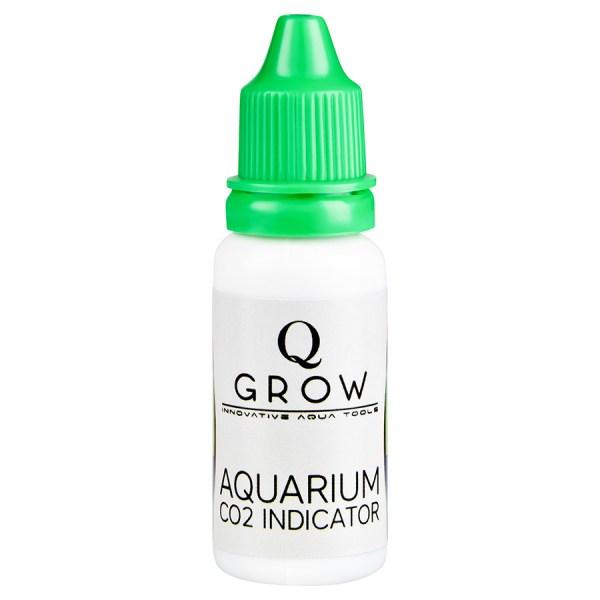 Q-Grow CO2 Checker Dauertest 4