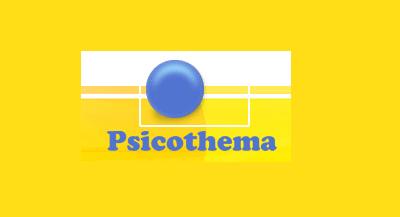 PSICOTHEMA SE HACE ECO DE NUESTRO TRABAJO