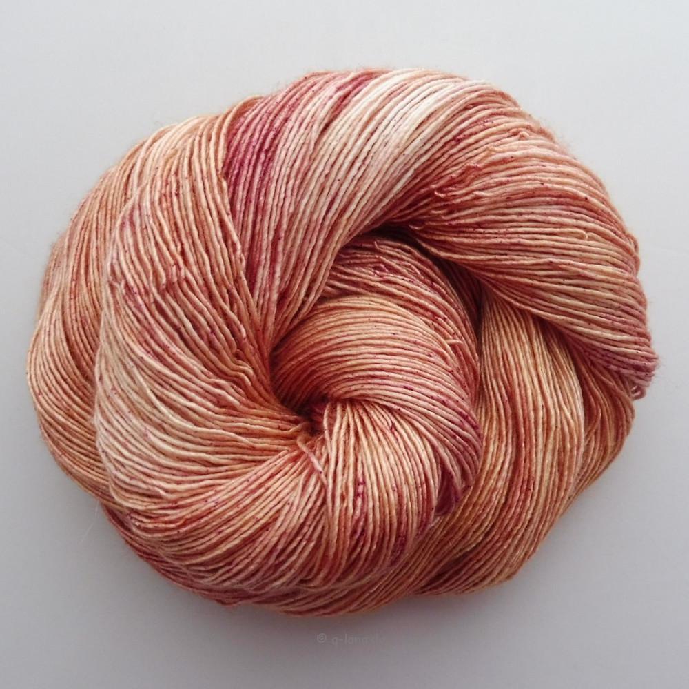 Merino Silk Single - Caramelo Shop