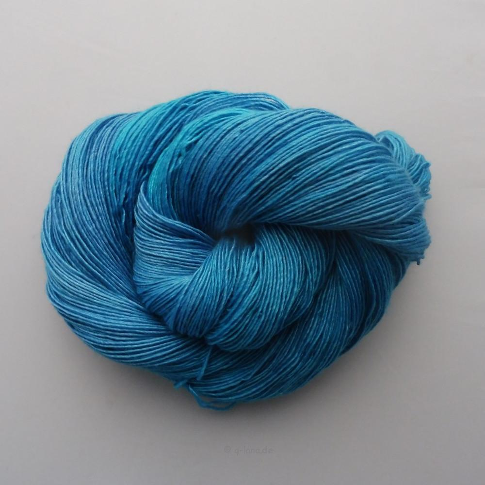 Merino Silk Single - Gletscher Shop