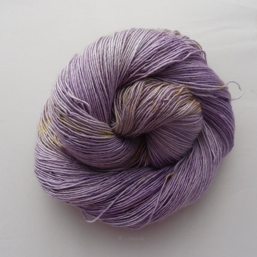 Merino Silk Single - Krokus 2 Shop