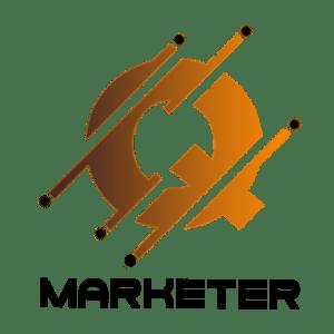 Q-Marketer lOGO