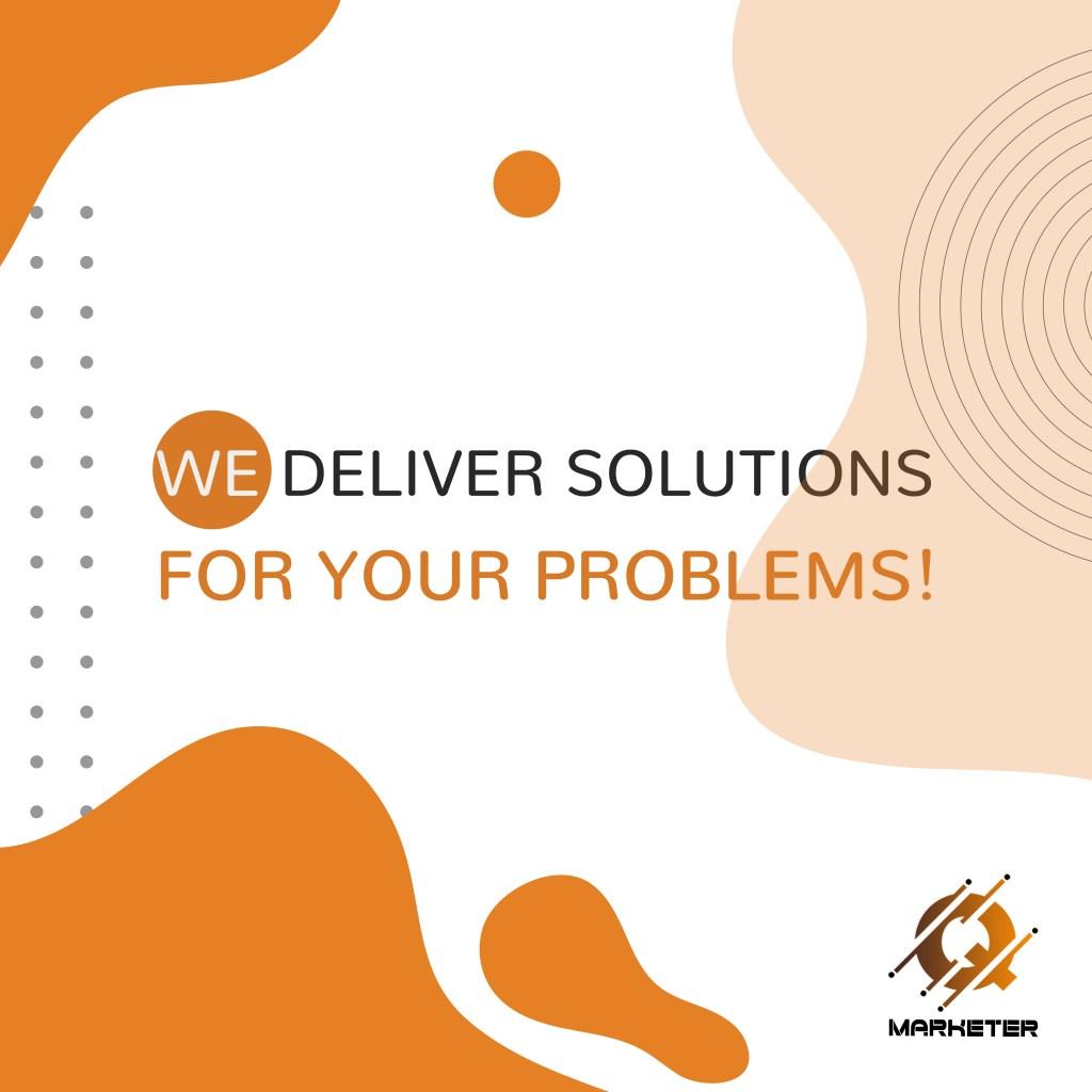 Marketing solutions