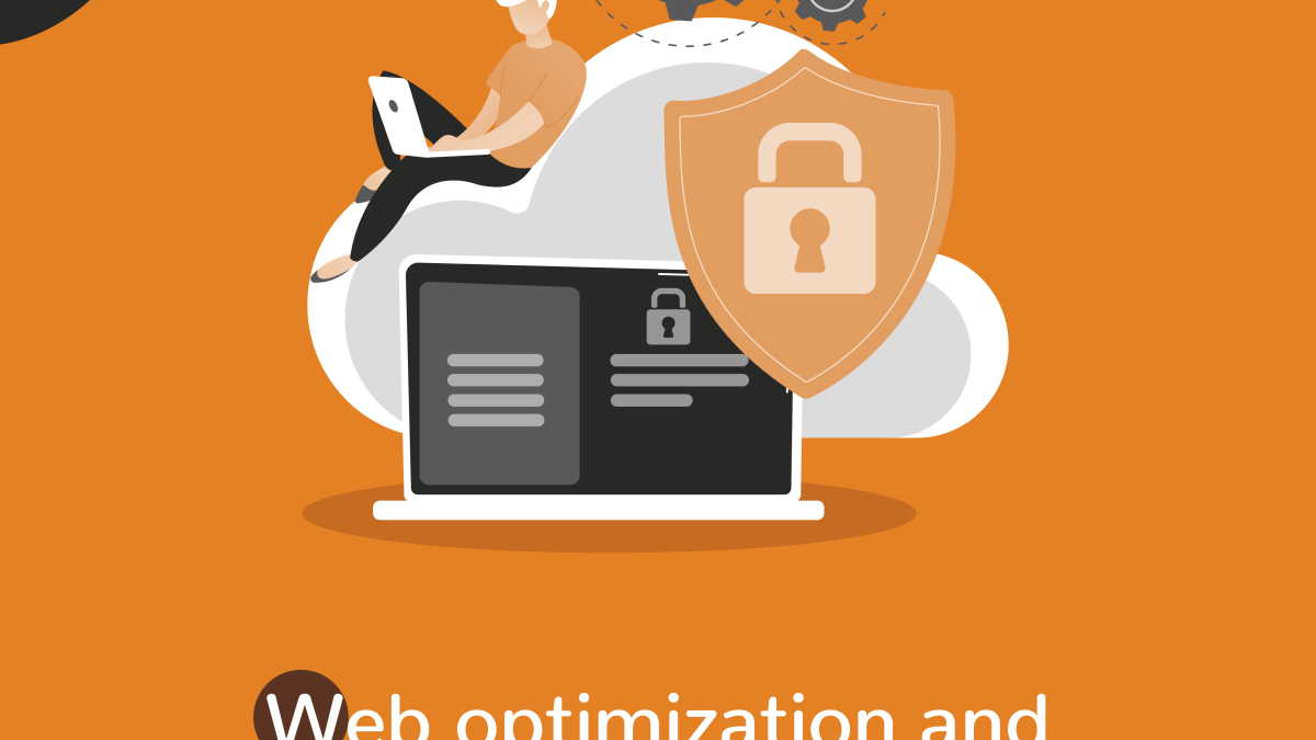 website optimization and cyber security