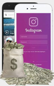 Automate Promotions through Instagram