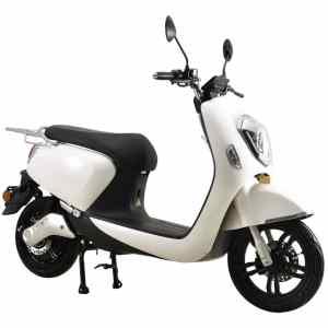 Scooter leasen in samenwerking met Scooterflex