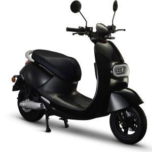 IVA E-GO S3 Zwart