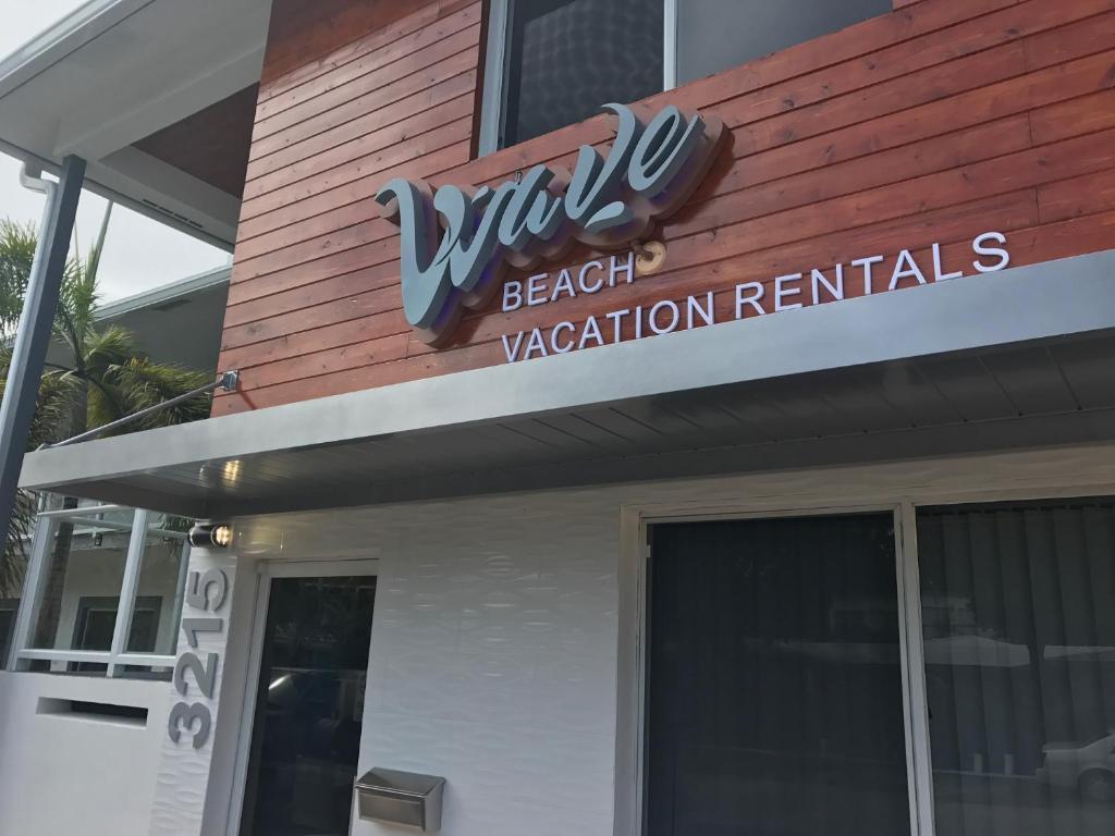 wave beach vacation rentals apartments