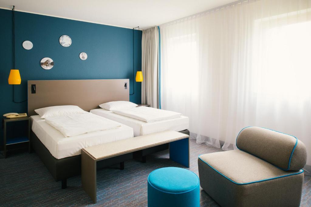 Hotel Vienna House Easy Bad Oeynhausen Bad Oynhausen