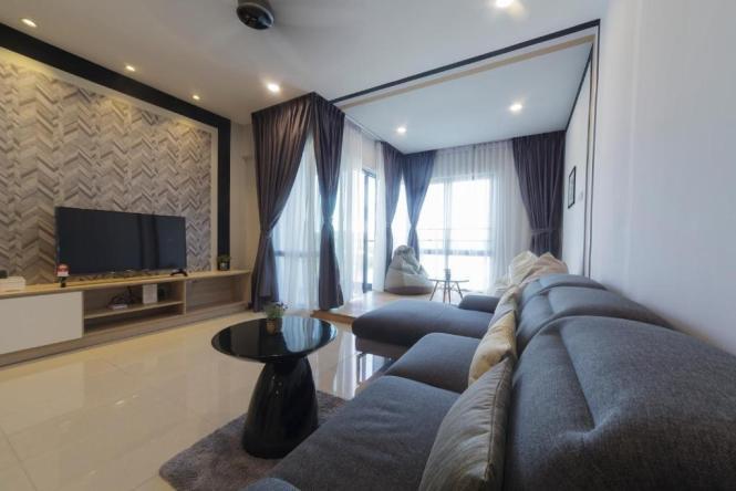 Loft Imago City Apartments Kota Kinabalu