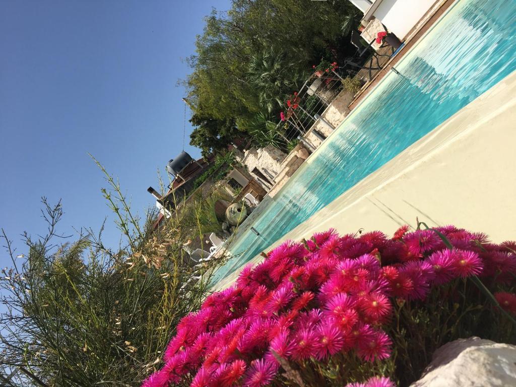 Villa Panoramica Case Vacanze Nei Pozzallo Sicily Italy