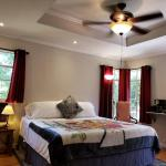 King Bed Private Secure Close To Medical Center Pet Friendly Bed Breakfast San Antonio