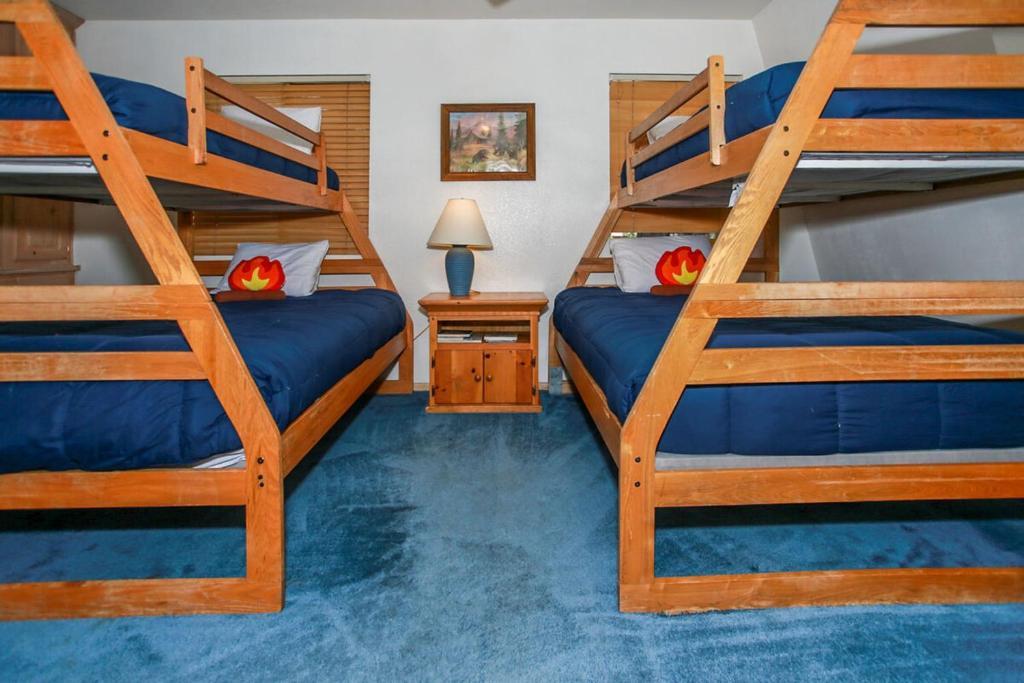 Stargazer Chalet 1859 By Big Bear Vacations Holiday Home Big Bear Lake