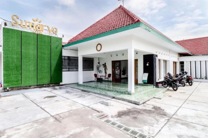 Hotel Sumaryo Bed Breakfast Yogyakarta